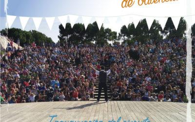 VII GRAN CABARET DE TEATRO DE CALLE – 1 OCTUBRE