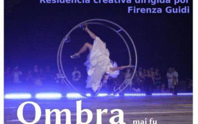RESIDENCIA CREATIVA FIRENZA GUIDI – CONTORSIONS – 22 al 28 abril