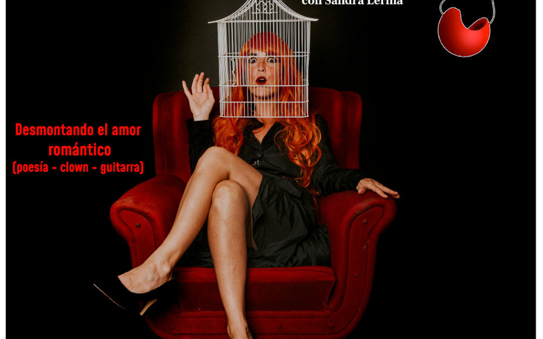SER O NO SER MUJER . Teatro Agrícola de Alboraya . 15/02 .