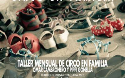 Circo en Familia 2021