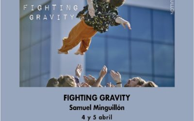 INTENSIVO FIGHTING GRAVITY .  Samuel Minguillón . 4-5/04