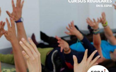 Reactivamos los Cursos Regulares en la AVC